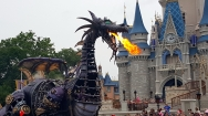 Festival of Fantasy Parade, Orlando