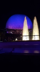 Spaceship Earth, Orlando