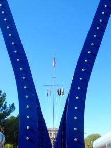 USS Arizona Memorial, Phoenix
